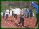Training im Trainingslager